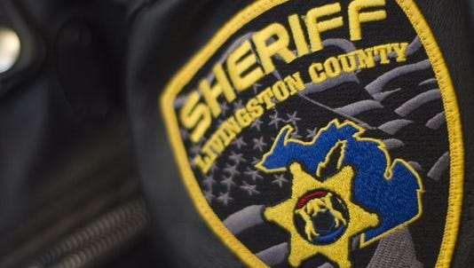 The Livingston County Sheriff's Office responded to a suspicious vehicle near the city of Howell Tuesday. The occupants fled and broke into a house.