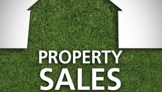 Real estate transfers from Sandusky County.