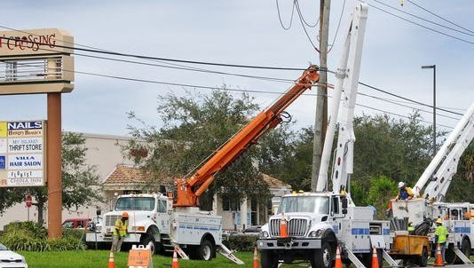 The Florida Public Service Commission wants to hear from you on how utilities performed.