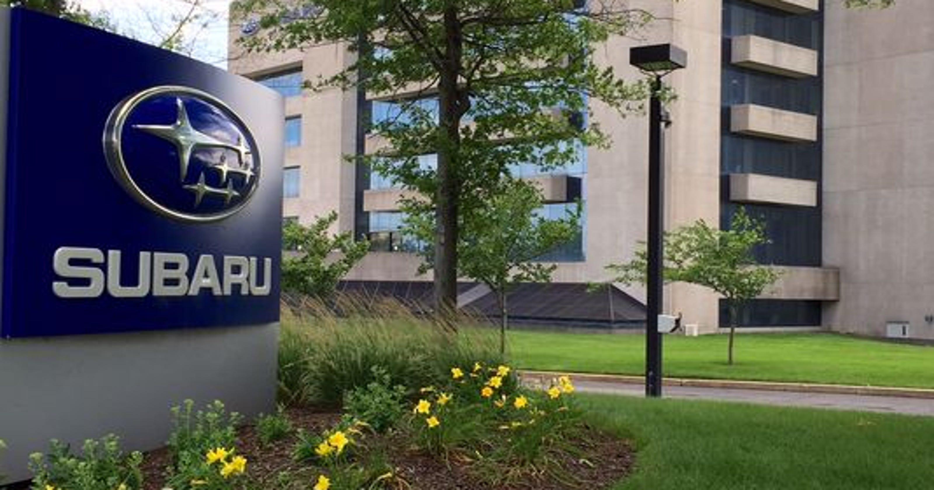 Subaru Of America Faces Lawsuit Over Engine Failure In Wrx Models 2 Oil Diagram