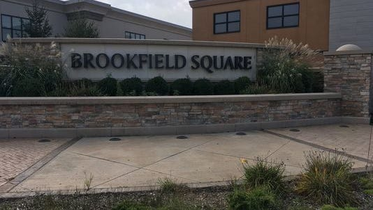 A five-story hotel and attached conference center could help continue Brookfield Square Mall's redevelopment.