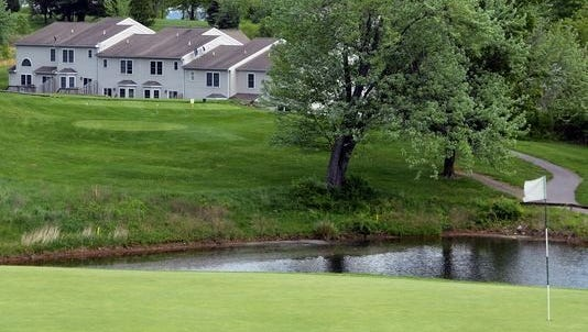 Valley Green Golf Course owner has been denied a rezoning request by Pennsylvania's highest court. John A. Pavoncello/photo