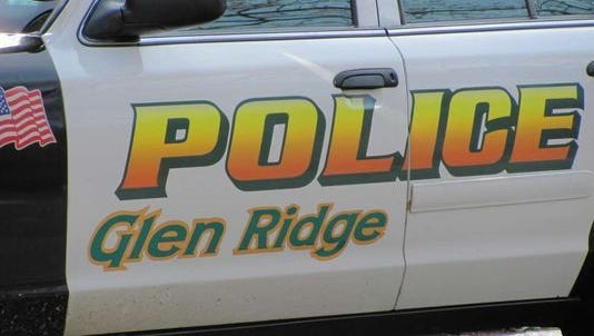 A Newark man was arrested on Oct. 9 by Glen Ridge police in connection with several burglaries.