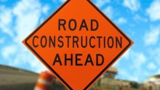 Repaving of I-295 in Mount Laurel will begin Monday