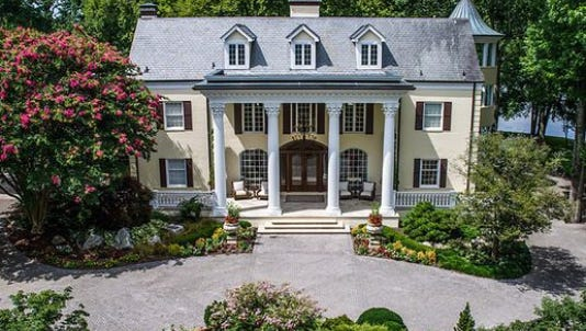 A request has been made to use Reba McEntire's former Wilson County home as an events venue.