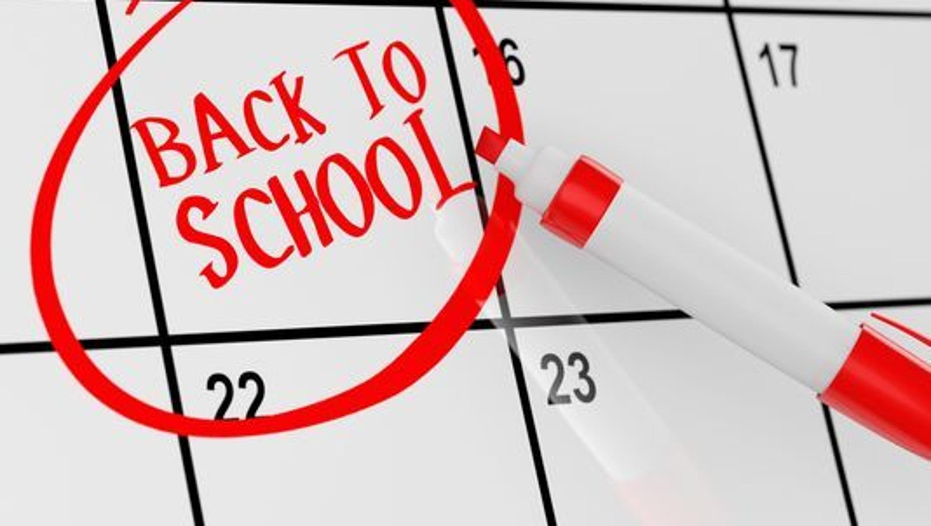 5 Big Arguments For And Against A Balanced School Calendar