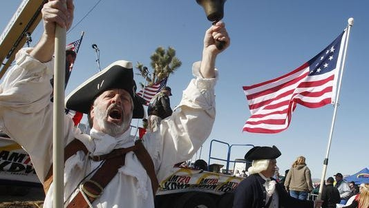 More than 450 tea party and similar groups nationwide, including the Simi Valley/Moorpark Tea Party, are part of settlements of two federal lawsuits they filed in 2013 against the Internal revenue Service over its admitted targeting of them. The Simi Valley/Moorpark Tea Party is believed to no longer be active.
