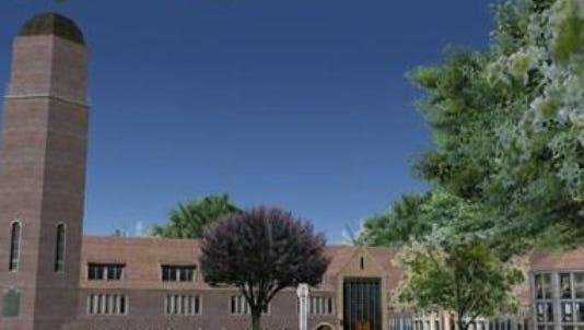 Cranbrook Upper School