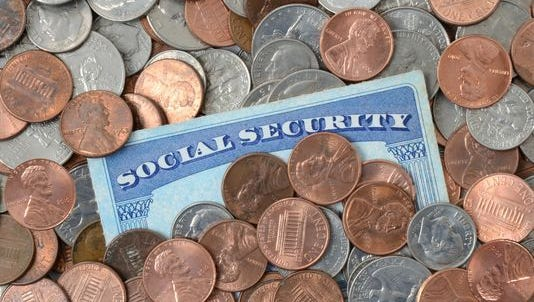 Social Security is barreling toward a financial and demographic crisis.