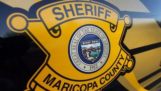 Despite theuncertain future of Maricopa County Sheriff's Office posse programs,posse members will continue anannual tradition as the eyes and ears of Phoenix-area shopping centers.