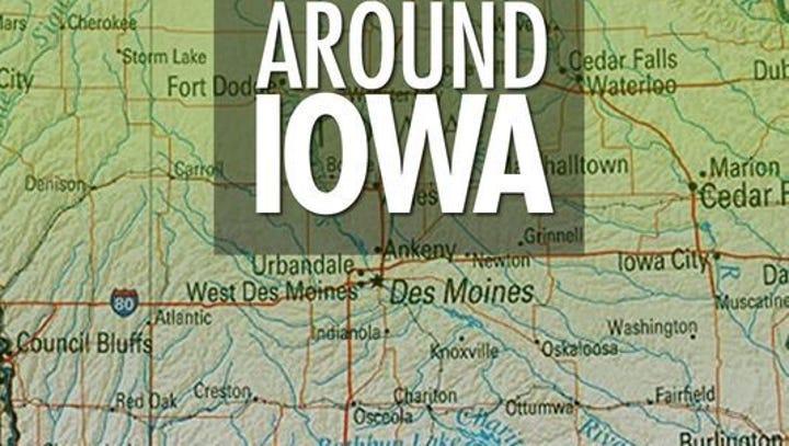Ammonia leak forces evacuation in northwest Iowa town, officials say