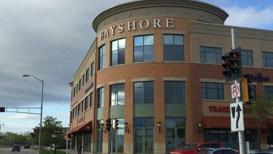 Bayshore Town Center's lender has taken ownership during a time when shopping malls are facing increased challenges.