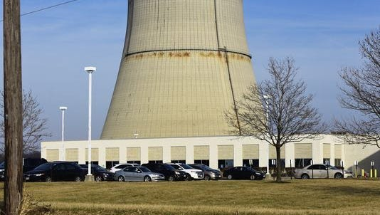 The Federal Energy Regulatory Commission received a 30-day extension to rule on Energy Secretary Rick Perry's recommendations to help baseline energy generators such as the Davis-Besse Nuclear Power Station.
