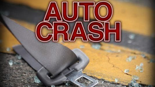 An Oak Harbor High School student died in a car crash Thursday in Ottawa County, according to Benton-Carroll-Salem Superintendent Guy Parmigian.