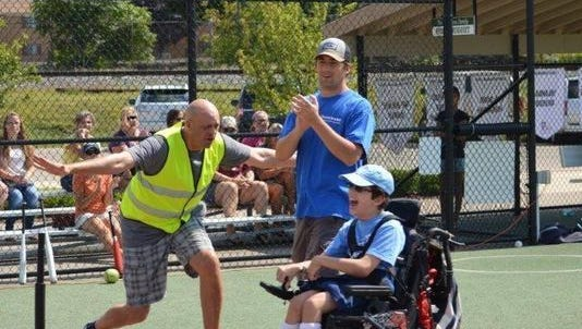 The special-needs Miracle League of Plymouth is one of the community's recreation gems.