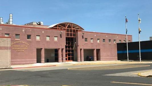 Hudson County Corrections and Rehabilitation Center