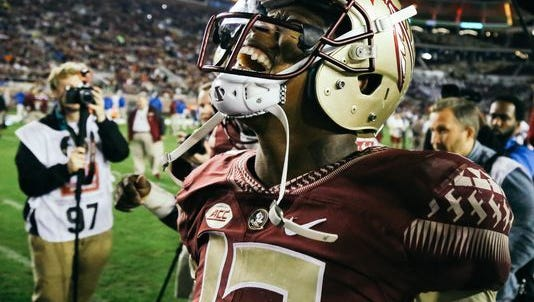 Students express views on Deondre Francois's recent domestic violence allegations