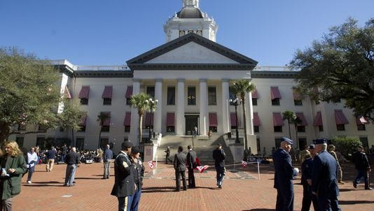 Creating task force to look at  moving Florida's capital might not be bad idea.