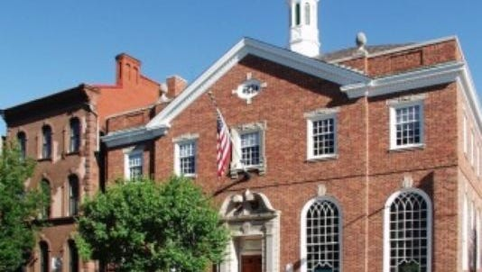 Martin Library is the flagship of the York County library system.