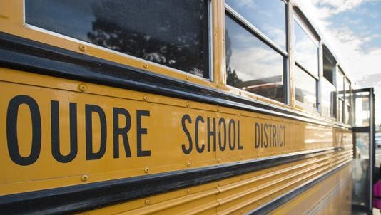 A student has been removed from Fossil Ridge High School after allegedly making a possible threat against the school, according to an email from the school's interim principal to parents and guardians.