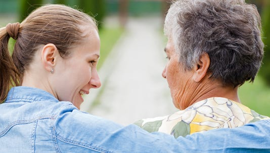 It can feel disheartening when you're not able to communicate with someone who has memory loss, but there are strategies to help.