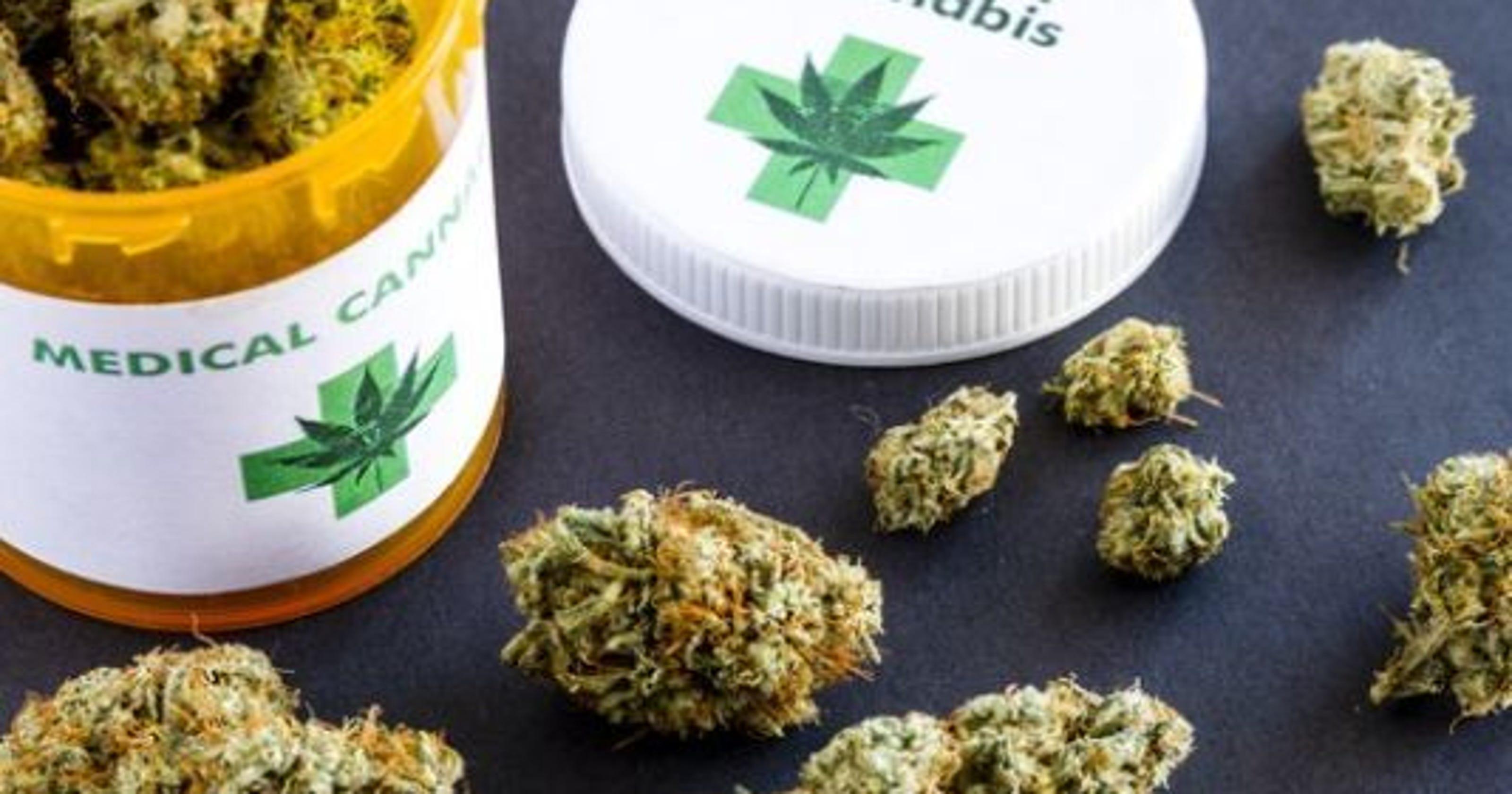RISE York, a medical marijuana dispensary, to open Oct  2 in