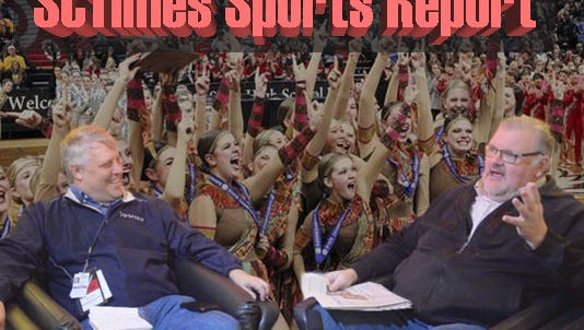 SCTimes Sports Report for 2/15/18.
