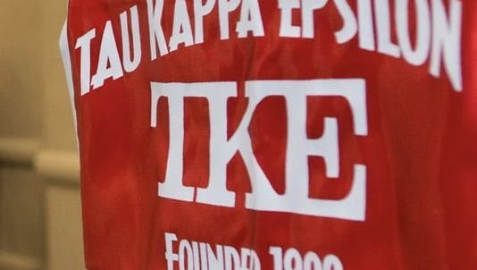 Tau Kappa Epsilon closed its chapter at Indiana University-Bloomington until 2021. An investigation showed a violation of its by-laws.