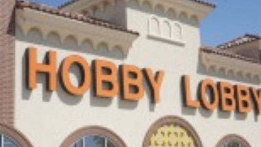 Hobby Lobby is looking to open a new Mt. Juliet store in mid-April in the former Gander Mountain building.