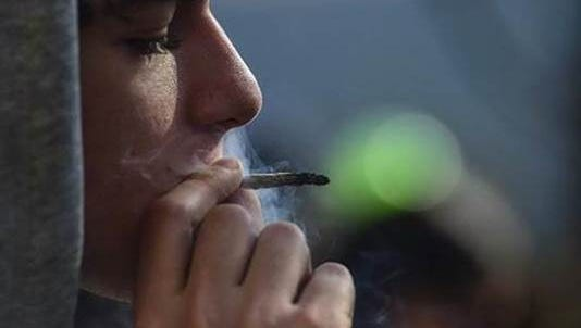 New York is studying recreational marijuana and whether it's plausible in the Empire State.