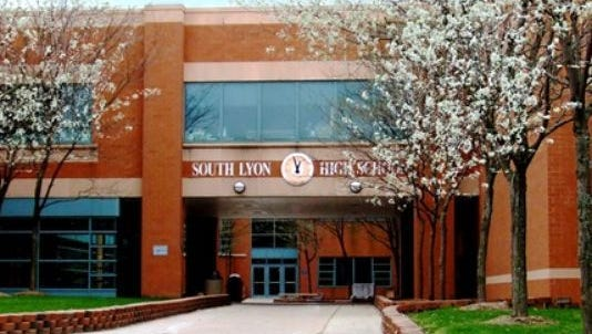 The South Lyon school district and Lyon Township will share the cost of a school resource officer for the rest of the year at South Lyon High School.