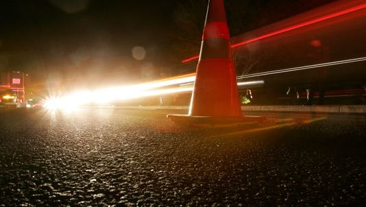 Palm Springs police are investigating a fatal hit-and-run collision that left a woman dead Wednesday night.