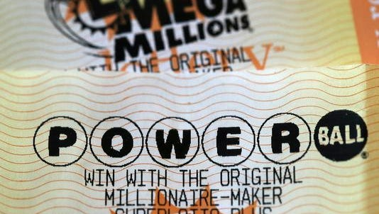 A ticket sold in Pennsylvania won a $457M Powerball jackpot on March 17, 2018.