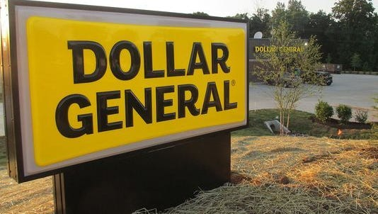 The new Marshfield Dollar General at 707 N. Central Ave.  is now open.