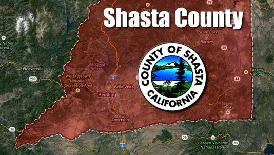 Shasta County news