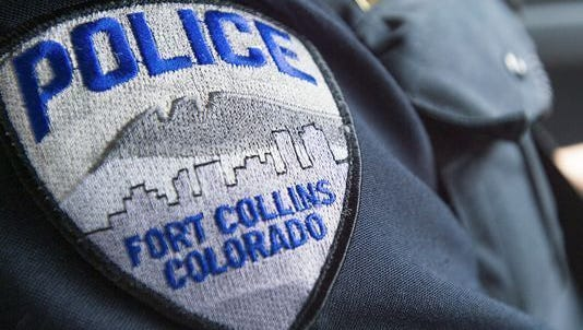 A Fort Collins police services officer is under investigation.