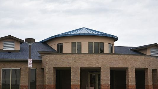 Human Services Center in Yankton, SD.