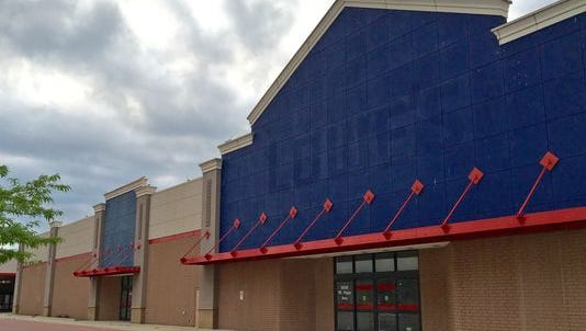 The former Lowe's store at Midtown Center on Milwaukee's north side is being rezoned as a distribution center.