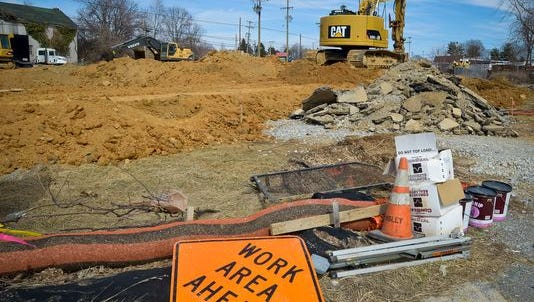 A $330 million allocation from federal, state and local taxes will be used toward funding bridge and road projects.