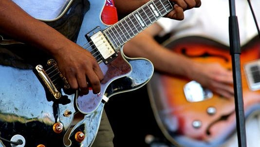 The third annual Jackson's Jam will take place Aug. 4.