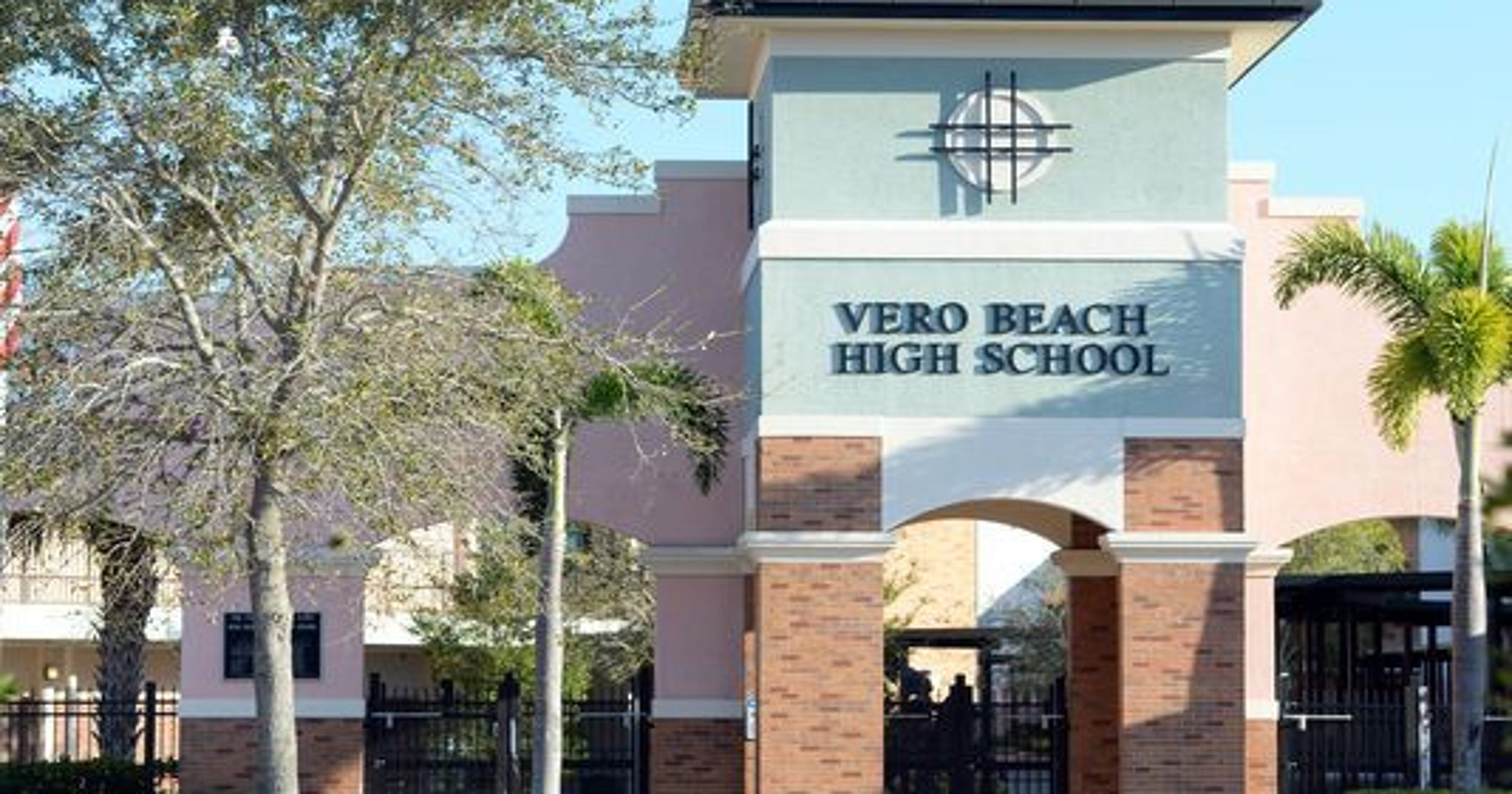 Vaughn Vero Beach Teacher