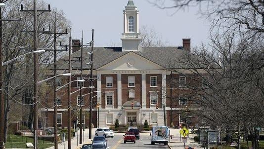 Miami University is a coeducational public research university located in Oxford, Ohio.
