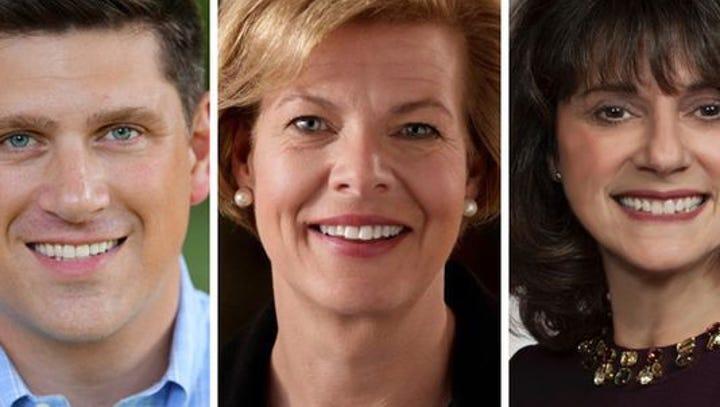 PolitiFact: Before debate, fact checking Senate hopefuls
