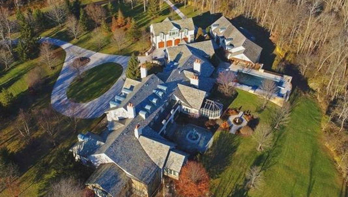 Cincinnati S Most Expensive Home Sold For 5m