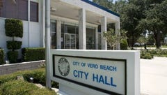Vero Beach considering consultant to develop plan for the electric plant property