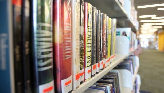 Genealogy 101 will meet Saturday at the Main Library in downtown Lafayette.