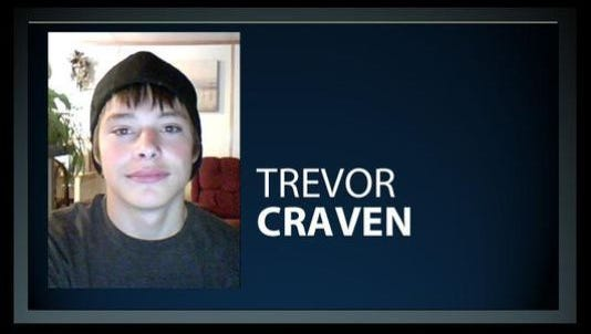 Trevor Craven