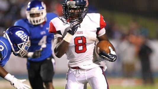 South Panola RB Darrell Henderson named Mississippi's Gatorade Player of the Year