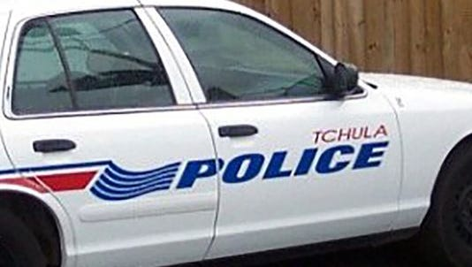 Sheriff Willie March and the Highway Patrol confirm Tchula Police Chief Anthony Jones was one of three people who died