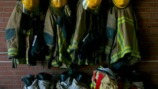Letter: I find it disturbing and disappointing that representatives of police and firefighter organizations knowingly repeat the false claim that Prop. 487 puts public-safety pension and death benefits at risk.